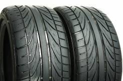 Dunlop Direzza DZ101. Летние, износ: 10%, 2 шт