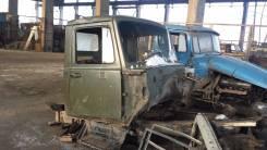 Кабина. ГАЗ 3307