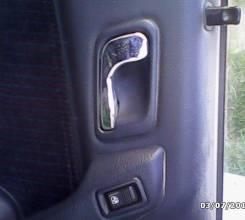 Кнопка стеклоподъемника. Mitsubishi Galant, E31A, E32A, E32AR, E33A, E34A, E34AR, E35A, E37A, E38A, E39A Двигатели: 4D65, 4G32, 4G37, 4G63, 4G67, 4D65...