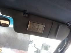 Козырек солнцезащитный. Toyota Land Cruiser Prado, VZJ90W