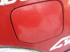Лючок топливного бака. Toyota Land Cruiser Prado, VZJ90W