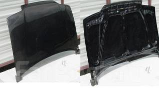 Капот. Honda CR-X, EF8, EF6, EF7