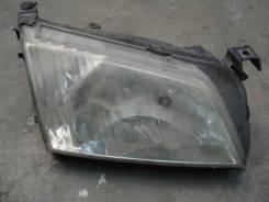 Фара. Mazda Demio, DW3W, DW5W