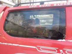 Стекло боковое. Toyota Land Cruiser Prado, VZJ90W
