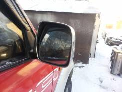 Зеркало заднего вида боковое. Toyota Land Cruiser Prado, VZJ90W