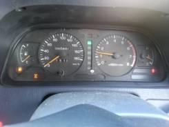 Блок управления климат-контролем. Toyota Land Cruiser Prado, VZJ90W