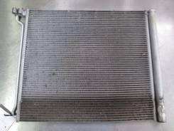 Радиатор кондиционера. BMW X6, E71, E72, F16, F86 BMW X5, E70, F15, F85 Двигатели: N57D30S1, N57S, N63B44