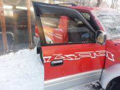 Дверь боковая. Toyota Land Cruiser Prado, VZJ90W