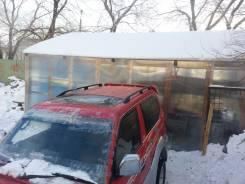 Крыша. Toyota Land Cruiser Prado, VZJ90W