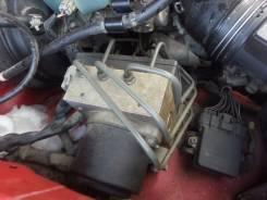 Блок abs. Toyota Land Cruiser Prado, VZJ90W