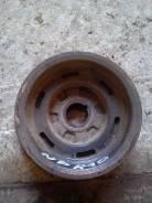 Шкив коленвала. Nissan Presea, R10 Двигатель GA15DS
