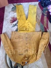 Куртки сварщика.