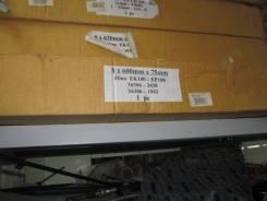 Вентилятор охлаждения радиатора. Hino Profia Двигатель EF750