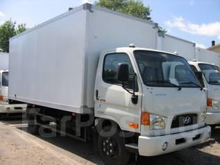 Hyundai HD78. HD-78 фургон сэндвич Hyundai изотермический рефрижератор Хундай Хюндай, 3 907 куб. см., 4 500 кг.