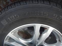 Goodyear GT-Hybrid. Летние, 2013 год, 10%, 4 шт