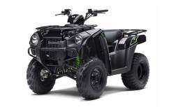 Kawasaki Brute Force 300. исправен, есть птс, без пробега. Под заказ