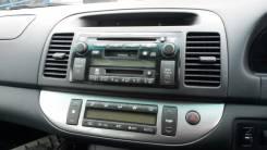 Блок управления климат-контролем. Toyota Camry, ACV35, ACV30