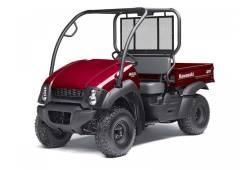 Kawasaki Mule 600. исправен, есть птс, без пробега. Под заказ