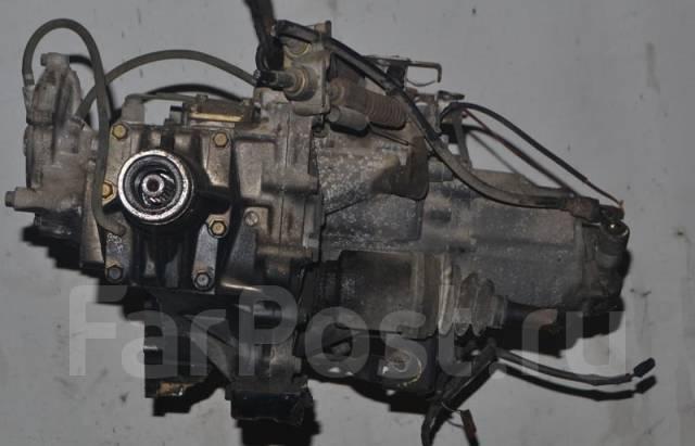 МКПП Subaru EN07
