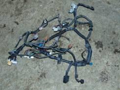 Проводка двс. Toyota Ipsum, SXM10G Двигатель 3SFE