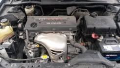 Электропроводка. Toyota Camry, ACV30 Двигатель 2AZFE