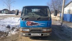 Mitsubishi Canter. Продаётся грузовик, 3 600 куб. см., 2 300 кг.