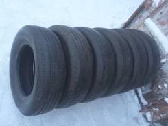 Bridgestone R202. Летние, 2005 год, износ: 20%, 1 шт