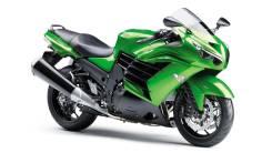 Kawasaki. 1 441 куб. см., исправен, птс, без пробега. Под заказ