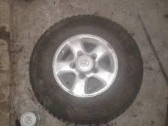 Toyota. 8.0x16, 5x150.00, ET50