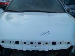 Капот. Subaru Forester, SJ, SJ9, SJG, SJ5