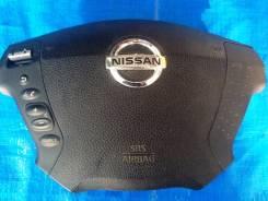 Подушка безопасности. Nissan Fuga, PY50, PNY50, Y50