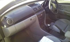 Порог пластиковый. Mazda Axela, BK5P, BKEP Mazda Mazda3 Двигатель ZYVE