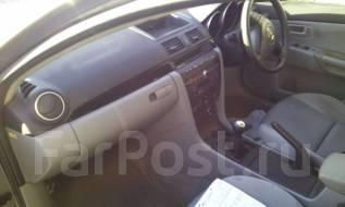 Радиатор отопителя. Mazda Axela, BK5P, BKEP Mazda Mazda3 Двигатель ZYVE