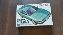 Сборная модель Nissan Silvia S13
