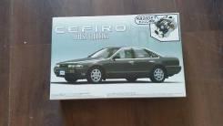 Сборная модель Nissan Cefiro
