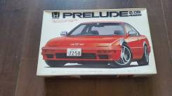Сборная модель Honda Prelude 4WS