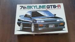 Сборная модель Nissan Skyline GTR R31