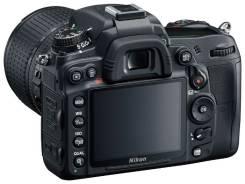 Nikon D7000. 15 - 19.9 Мп
