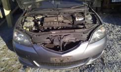 Тросик замка капота. Mazda Axela, BK5P, BKEP Mazda Mazda3 Двигатель ZYVE