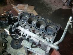 Блок цилиндров. Mitsubishi Carisma Двигатель 4G92