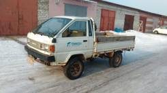 Toyota Town Ace. 1993 год, 4WD, 2 000 куб. см., 1 000 кг.