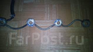 Трубка топливного насоса. Mazda Bongo Двигатель R2