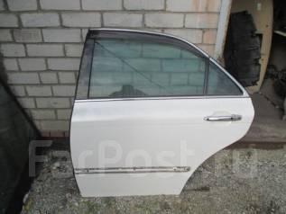 Ручка двери внешняя. Toyota Crown, GRS180, GRS181, GRS182, GRS183, GRS184