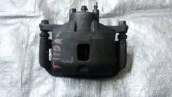 Суппорт тормозной. Nissan Tiida, JC11 Двигатель MR18DE