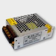 Импульсный блок питания 12V 5A 60W