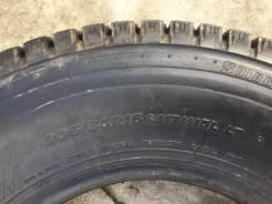 Bridgestone Blizzak W969. Зимние, без шипов, 2008 год, без износа, 6 шт