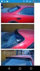 Спойлер на заднее стекло. Toyota Mark II, JZX93, JZX90, JZX91, SX90, GX90, JZX91E, LX90, LX90Y, JZX90E