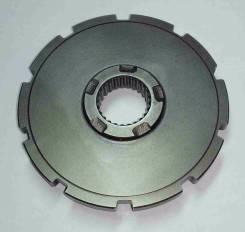Шестерня. Honda: Civic Ferio, CR-X Delsol, Civic, Domani, Civic CRX Двигатели: D15B5, D15B2, D14A2, D16Y1, D16A8, D16Y3, ZC, D13B, D16A7, D15B7, D16Z9...
