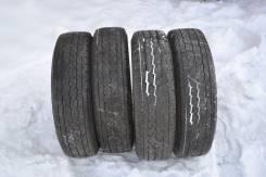 Bridgestone Duravis R670. Летние, 2009 год, износ: 5%, 4 шт
