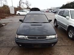 Subaru Legacy Wagon. BF5079087, EJ20G